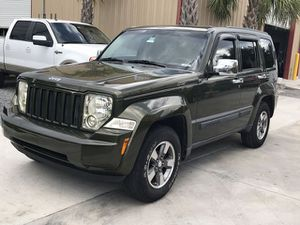 2008 Jeep Liberty for Sale in Orlando, FL