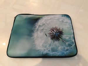 """15"""" laptop cover/case. for Sale in Columbia City, IN"""