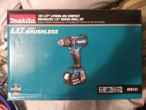 18v makita drill for Sale in La Vergne, TN