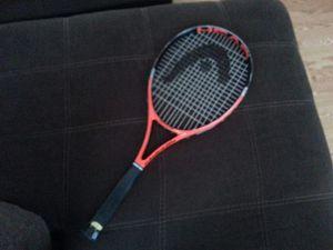 Head Ti.Radical Elite racket for Sale in Sterling, VA