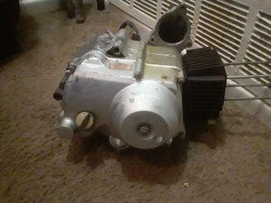 110cc engine for Sale in San Antonio, TX