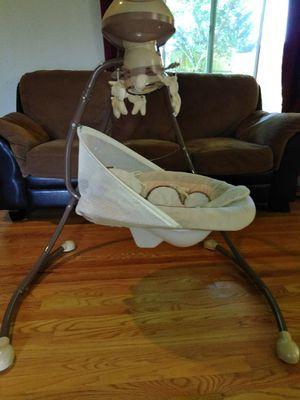 Baby swing for Sale in Lake Stevens, WA