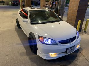 2004 civic ex coupe for Sale in Grand Prairie, TX