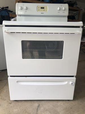 Stove Delivery Options for Sale in Portland, OR