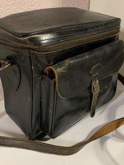 Vintage Camera Bag for Sale in West Bloomfield Township,  MI