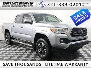 2017 Toyota Tacoma for Sale in Orlando, FL