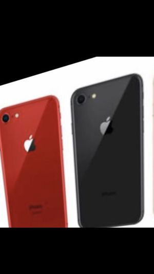 iphone 8 Unlock Plus Warranty for Sale in Columbus, OH