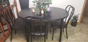 Kitchen Table Set for Sale in Emporia, VA