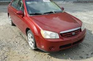 2006 Kia Spectra for Sale in Cleveland, OH