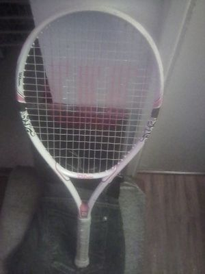 Tennis racket in good condition asking $10 for Sale in San Diego, CA