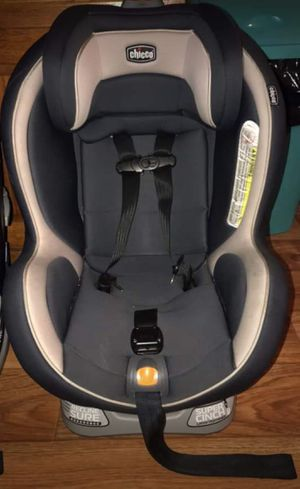 Chicco Nextfit Car Seat for Sale in North, SC