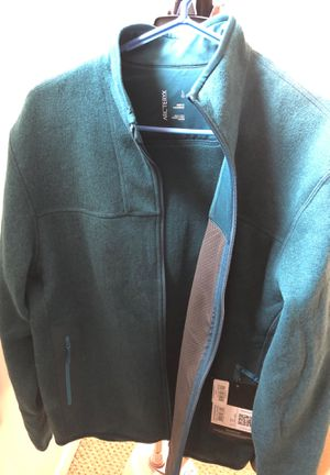 Arc'Teryx men's Covert Cardigan size large for Sale in Chicago, IL