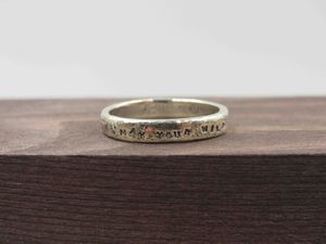 Size 5.75 Sterling Silver Wildest Dreams Band Ring Vintage Statement Engagement Wedding Promise Anniversary Bridal Cocktail Friendship for Sale in Lynnwood, WA
