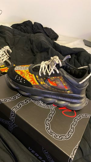 Versace shoes for Sale in Lithonia, GA