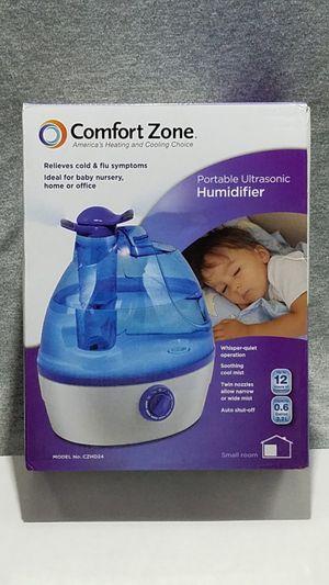 Comfort Zone Humidifier for Sale in Santa Ana, CA