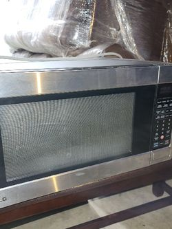 LG Microwave for Sale in Vancouver,  WA