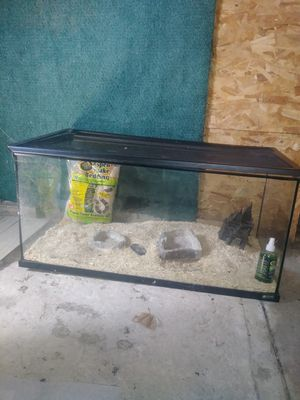 80 gallon tank for Sale in Findlay, OH