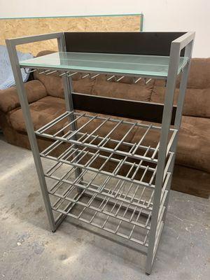 Metal shelve for Sale in Troy, MI