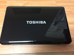Front and back cover LAPTOP TOSHIBA for Sale in Tampa, FL