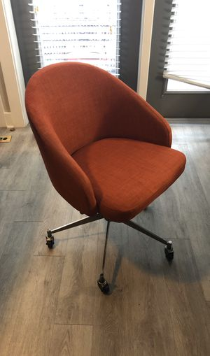 West Elm Desk Chair for Sale in Charlotte, NC