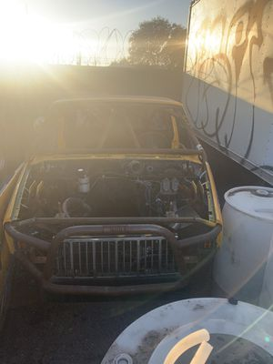 grand cherokee race truck chassis for Sale in Avondale, AZ
