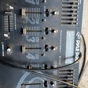 Pyle Pro Mixer for Sale in Los Angeles, CA