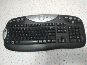 Computer keyboard for Sale in Miami, FL