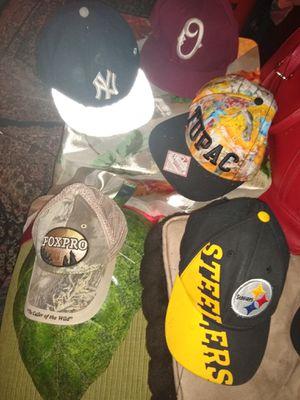 HATS for Sale in Virginia Beach, VA
