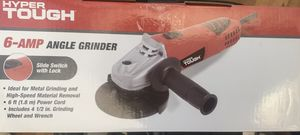 6 amp Angle Grinder for Sale in Hollywood, FL
