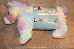 Unicorn Buddy large pillow chum by Kelly toys for Sale in Wilton Manors, FL