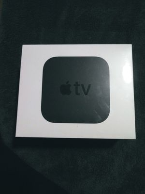 Apple TV 4K Never been opened for Sale in Indianapolis, IN