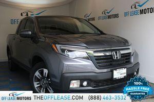 2019 Honda Ridgeline for Sale in Stafford, VA