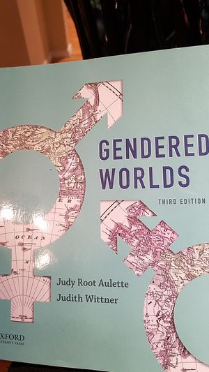 Gendered Worlds for Sale in Seattle, WA