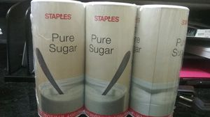 Sugar staples brand for Sale in New Port Richey, FL