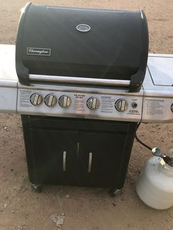 BBQ Grill Charmglow for Sale in Tucson,  AZ