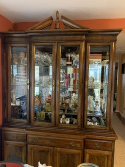 A China Cabinet. for Sale in St. Louis,  MO