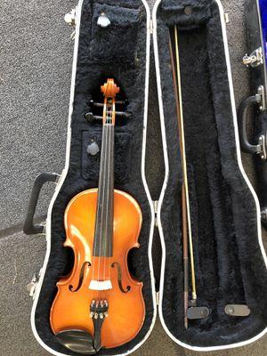 Violin $399 with box for Sale in Orlando, FL