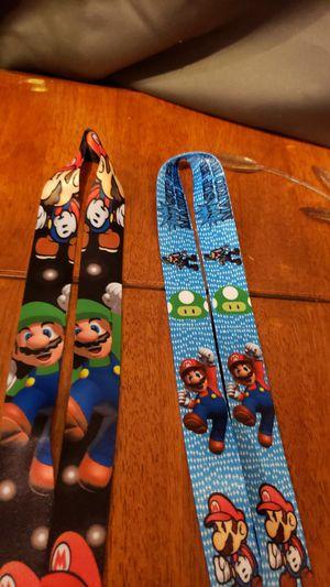 Nintendo Super Mario Bros Convention Workplace Lanyards for Sale in Los Angeles, CA