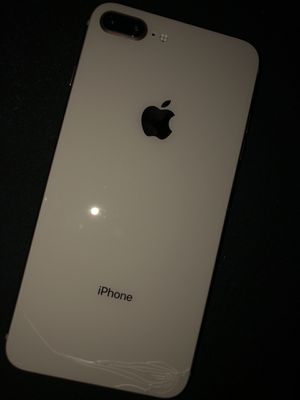 iPhone 8 Plus for Sale in Kingsport, TN