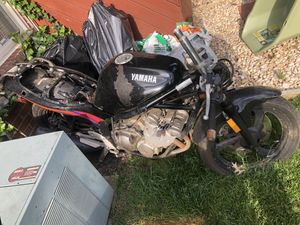 Yamaha Seca ii 1994 for Sale in Silver Spring, MD