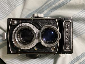 YashicaLM Camera for Sale in Chicago, IL
