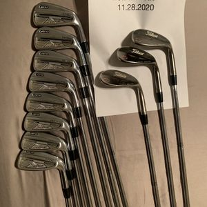 Titleist AP2's with Vokey Wedges for Sale in Casselberry, FL