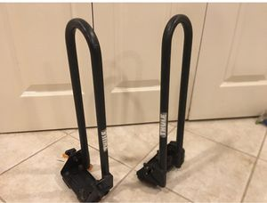 Thule kayak stackers for Sale in Mount Vernon, NY