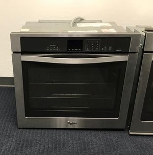 Brand New Whirlpool Single Oven for Sale in Phoenix, AZ
