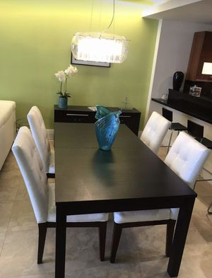•TABLE ONLY• Extendable Table 3 Different Measurements (Tabl for Sale in Miami, FL