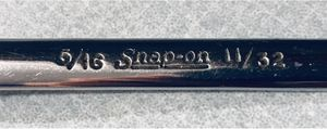 🔧 Snap-on Box End Wrench XID Like New Lifetime Warranty for Sale in Mentor, OH