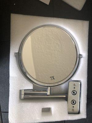 Swivel Wall Mount Mirror for Sale in Houston, TX