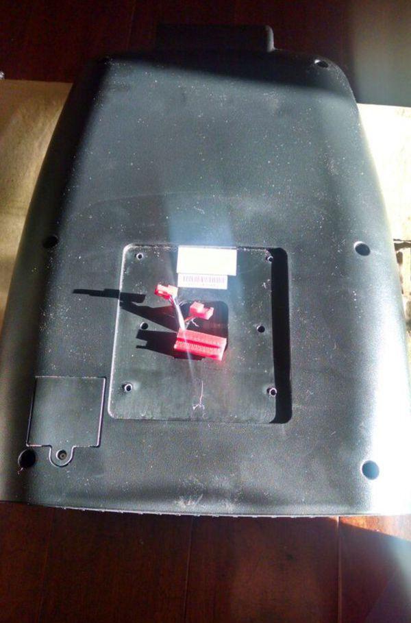 Nordictrack elliptical replacement pieces