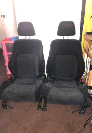 Honda Prelude Stock Seats for Sale in San Jose, CA