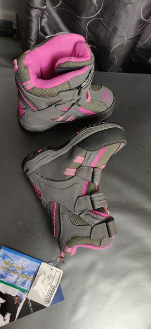 Brand New toddler girl boots for Sale in Springfield, MA